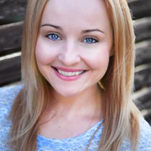 Julie Dickson Australian Actress and Presenter