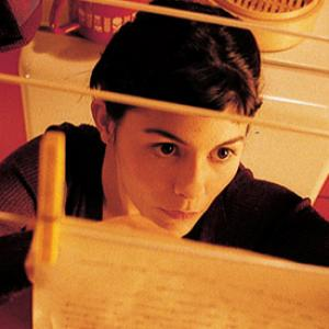 Still of Audrey Tautou in Amelija is Monmartro 2001
