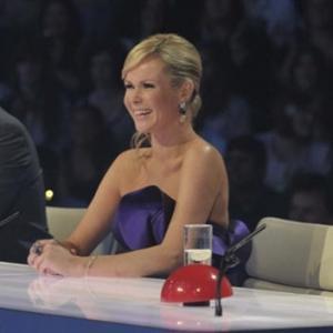 Still of Amanda Holden, Piers Morgan and Simon Cowell in Britain's Got Talent (2007)