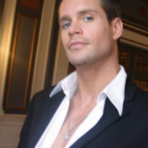 Stephen Huszar