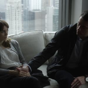 Still of Channing Tatum and Rooney Mara in Salutinis poveikis 2013