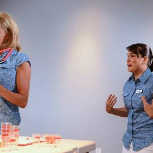 Elizabeth Corbett Truthful Acting Studios Showcase 2013,