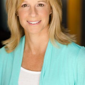Elizabeth Corbett Commercial Headshot