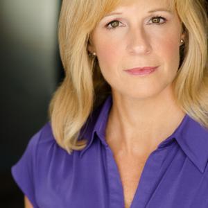 Elizabeth Corbett Theatrical Headshot