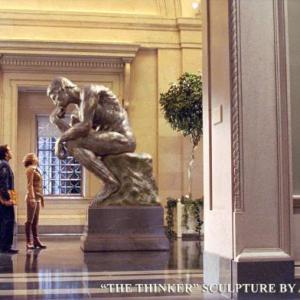 Still of Ben Stiller and Amy Adams in Naktis muziejuje 2 2009