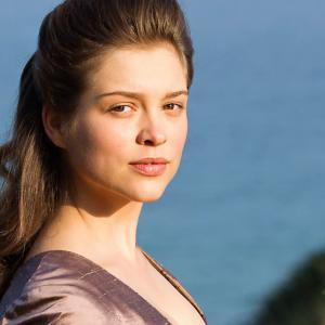 Still of Sophie Cookson in Moonfleet (2013)