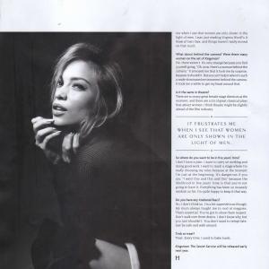 The Hunger Magazine - Autumn/Winter 2014