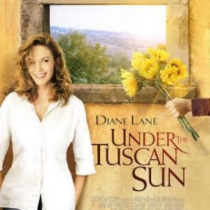 Diane Lane in Under the Tuscan Sun 2003