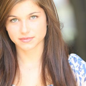Kennedy Tucker Actress