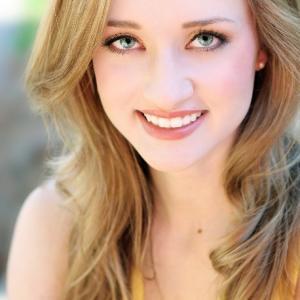 Alyson McKenzie Wells
