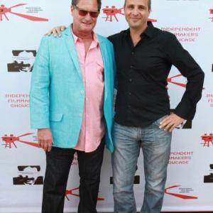 IFS Festival Beverly Hills  May 2014