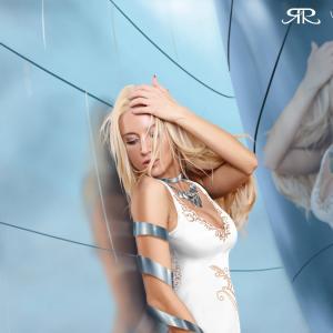 Model  Vendella Sonia For Art Exhibit The Art of Modelling