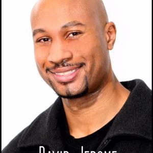 David Jerome