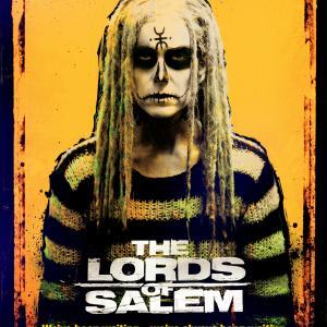 Sheri Moon Zombie in Salemo valdovai (2012)