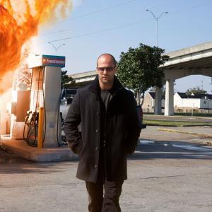 Still of Jason Statham in Mechanikas 2011