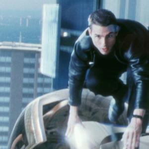 Still of Tom Cruise in Ispejantis pranesimas 2002