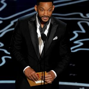 Will Smith at event of The Oscars 2014