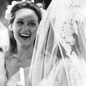 The Deer Hunter Meryl Streep