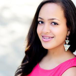 Avani Hamilton actress