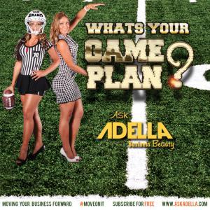ASK ADELLA TV - with Adella Pasos