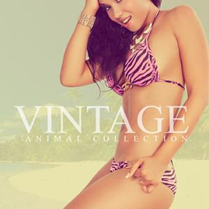VINTAGE ANIMAL COLLECTION