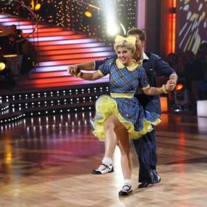 Still of Kelly Osbourne in Dancing with the Stars 2005