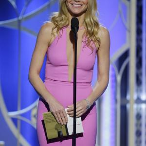 Gwyneth Paltrow at event of 72nd Golden Globe Awards (2015)
