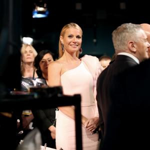 Gwyneth Paltrow at event of The Oscars (2015)