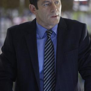 Still of Jason Isaacs in Awake 2012