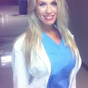 Dr Katherine Kennedy