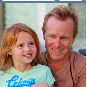 Maggie Jones and Ian McCrudden
