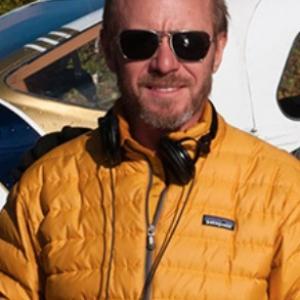 Ian McCrudden