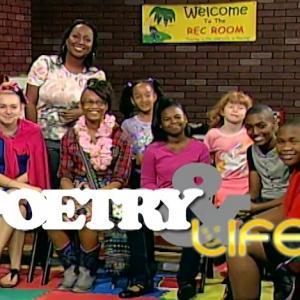 Cast of Poetry  Life TV Show