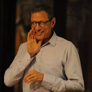 Still of Jeff Goldblum in Savaitgalis Paryziuje 2013