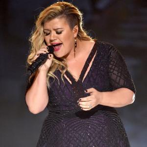 Kelly Clarkson at event of 2015 Billboard Music Awards (2015)