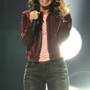Kelly Clarkson at event of American Idol The Search for a Superstar 2002