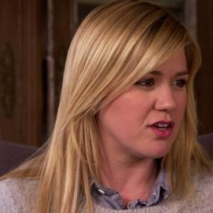 Still of Kelly Clarkson in Who Do You Think You Are? (2010)