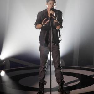 Kelly Clarkson, Robin Thicke, John Legend, Jennifer Nettles and Jason Farol in Duets (2012)