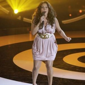Kelly Clarkson, Robin Thicke, John Legend, Jennifer Nettles and Alexis Foster in Duets (2012)
