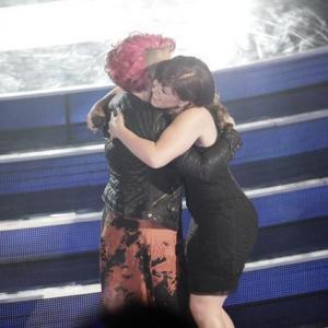 Still of Kelly Clarkson in Duets (2012)