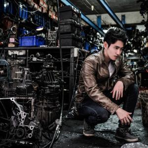 Simon Twu Detective
