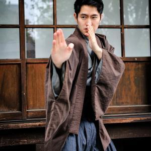 Simon Twu Japanese Karate