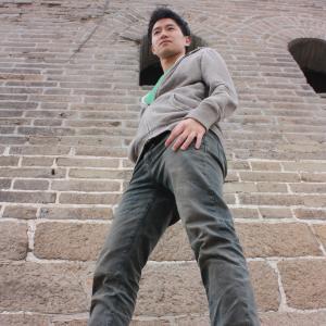 Photo Shoot in Beijing