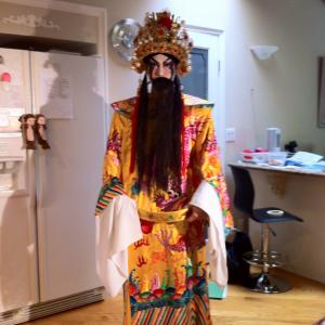 Peking Character
