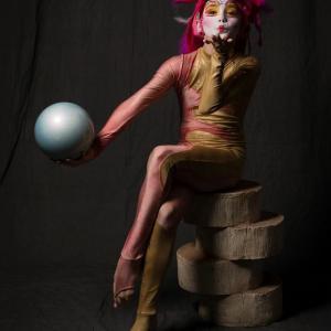 Angelina Capozzoli  Cirque