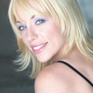 Amber Kloss headshot