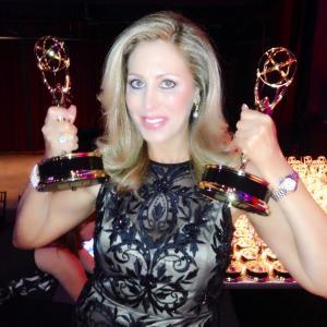 Hosting the 56th Capital Chesapeake Emmy Awards