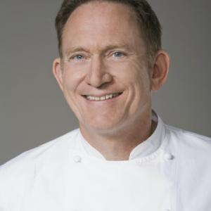 Still of Mark Peel in Top Chef Masters 2009
