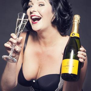 It's Always a Good Time For Champagne! :-)