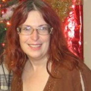 Dana Rose Crystal glasses 2 at holiday time 2009